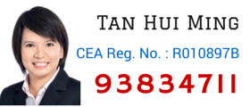 Tan Hui Ming 93834711 - Ming Property Singapore