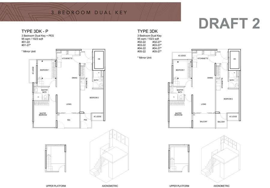 Waterfront Key Floor Plan Home Design Inspirations