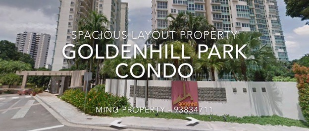 Goldenhill Park Condominium For Sale