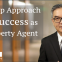 3-Step Approach to Success as Property Agent