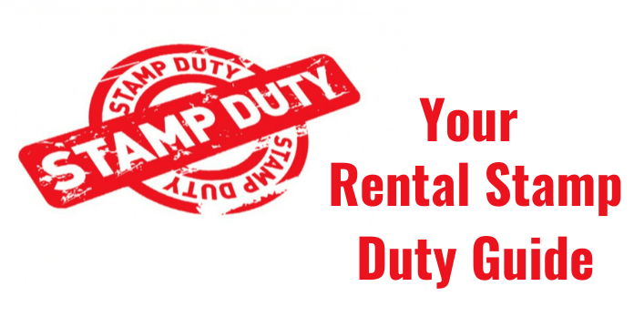 Rental Stamp Duty simplified for rental properties in Singapore