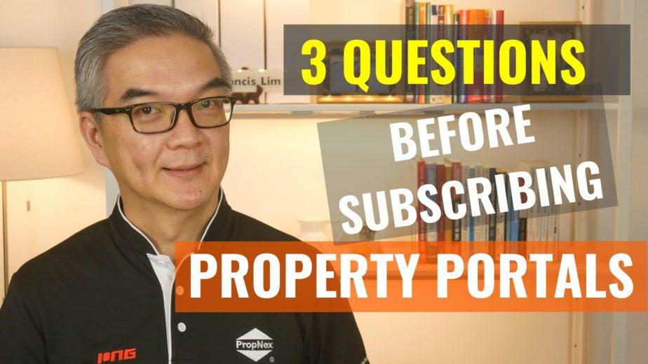 Property Portal Singapore