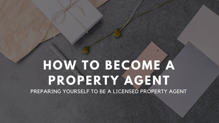 Become a Property Agent